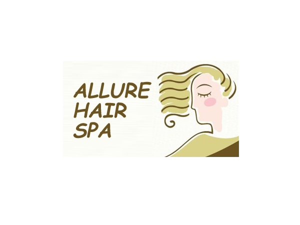 Allure hair spa the northborough guide for Allure hair salon