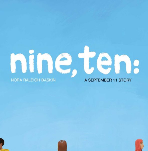 "Meet the author of ""Nine, Ten: A September 11 Story"""