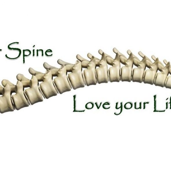 Love Your Spine, Love Your Life