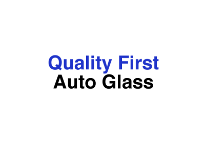 Quality First Auto Glass
