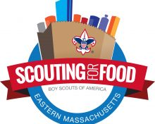 Scouting for Food Drive-Saturday, November 4th