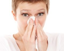Getting Rid of Fall Allergies