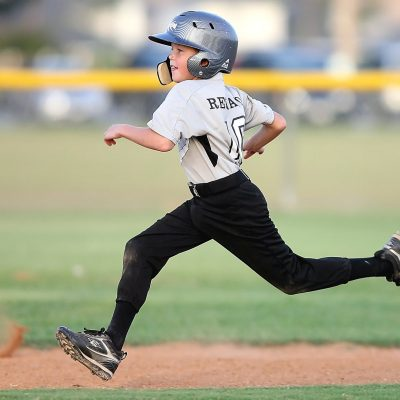 Baseball and Softball Registration is Open