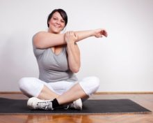 Ease into your New Year Fitness Resolution