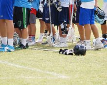 Boy's Youth Lacrosse Registration