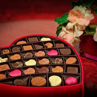 Local Valentine's Events for the Whole Family