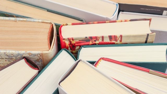 Friends of the Northborough Library Holiday Trolley Book Sale