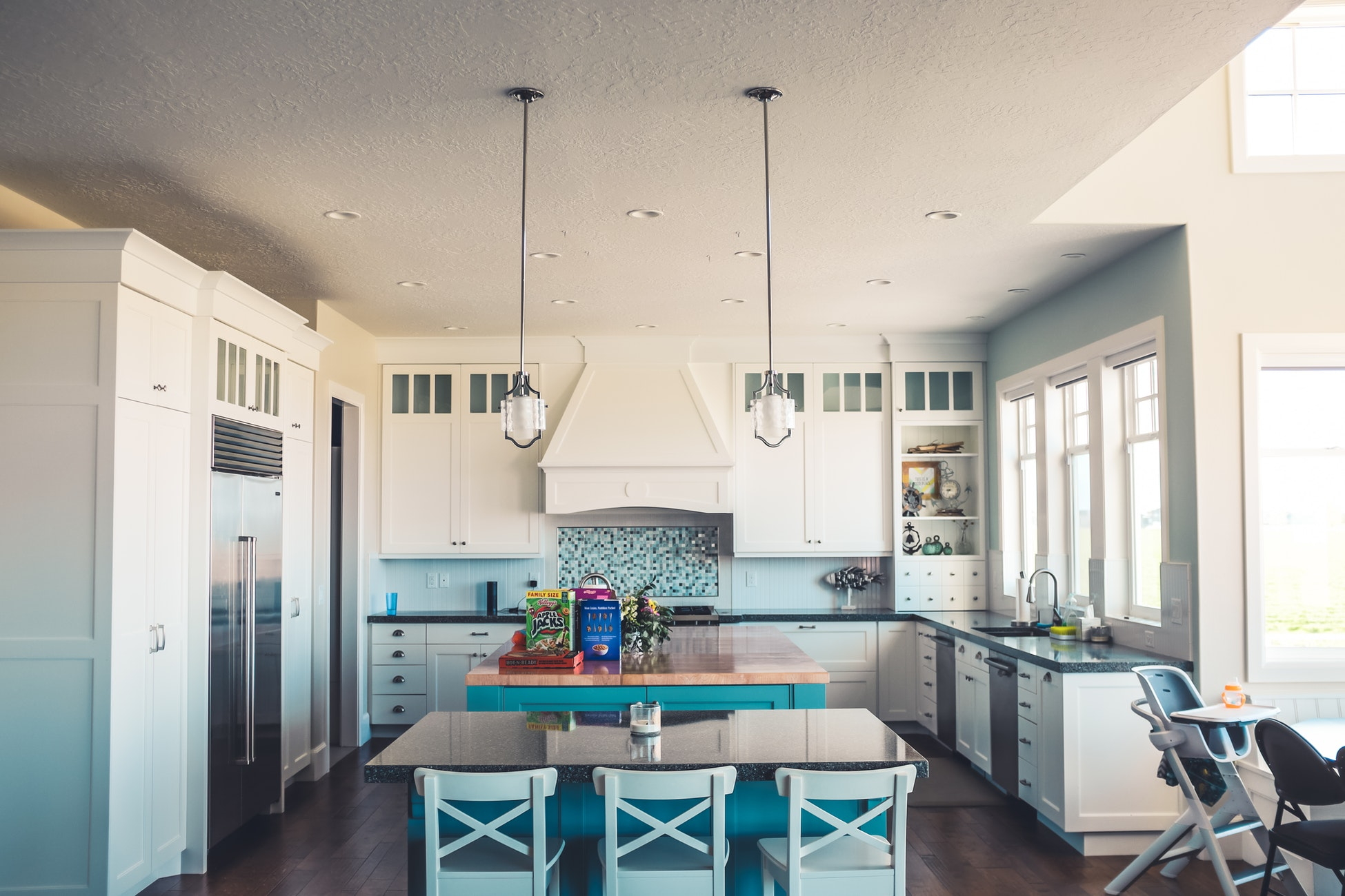 Ask the Experts: Should I complete a kitchen renovation before ...